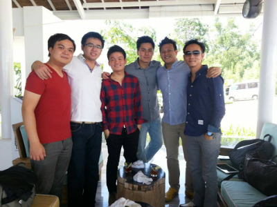 Redwoods_Advance_Management_Meeting_at_Montigo_Resorts_Batam_The_Team