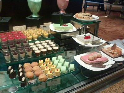 Redwoods_Advance_Singapore_National_Leaders_Workshop_at_Traders_Hotel_Food_on_Platters
