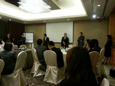 Redwoods_Advance_Singapore_National_Leaders_Workshop_at_Traders_Hotel_Training_and_Development_Program