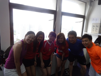 Redwoods_Advance_-_Chinese_New_Year_Celebrations_at_the_Office_-_2