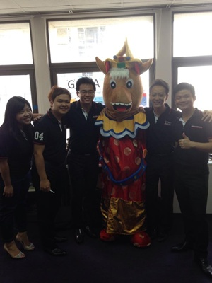 Redwoods_Advance_-_Chinese_New_Year_Lion_Dance_-_2