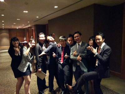 Redwoods_Advance_Singapore_National_Leaders_Workshop_at_Traders_Hotel_Have_Fun