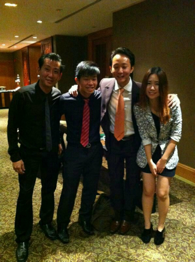 Redwoods_Advance_Singapore_National_Leaders_Workshop_at_Traders_Hotel_We_are_a_Team