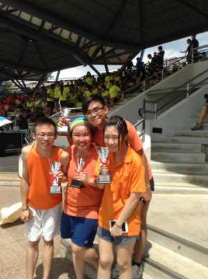 Redwoods_Advance_Sports_Day_Relay