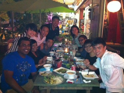 Redwoods_Advance__RR_trip_to_Langkawi_Malaysia_Dinner_Party